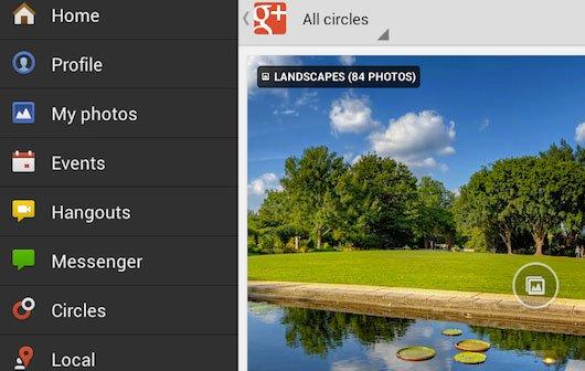 Google+: App in Kürze auch nativ fürs iPad