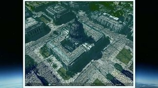 Google Maps und Google Earth: Offline-Modus und 3D-Städte
