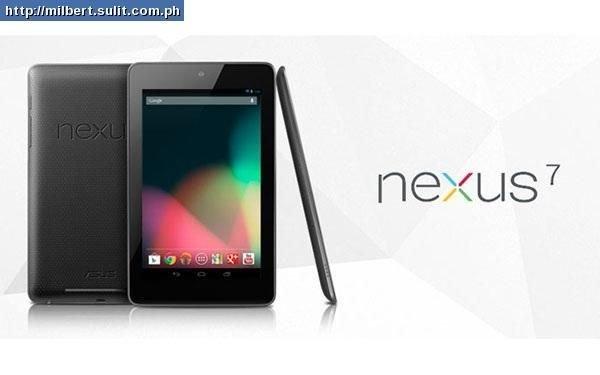 Google zahlt Nexus 7 Besitzern Geld zurück - aber nicht allen