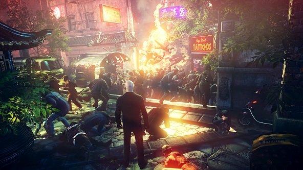 Hitman Absolution: Entwickler sprechen über den Sound des Spiels