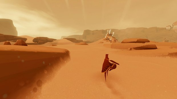 GDC Choice Awards: Journey, Dishonored, The Walking Dead nominiert