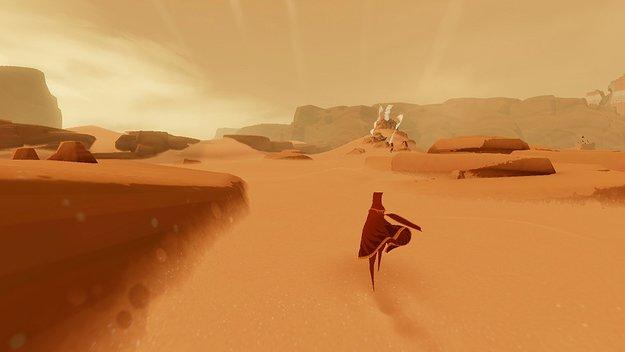 Journey: Soundtrack ist für Grammy nominiert