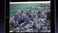 Maps und Navi in iOS 6: Hilfe von TomTom