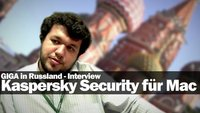 Kaspersky Security für Mac