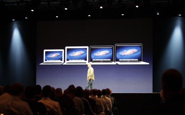 WWDC 2012: Video-Aufzeichnung der Apple-Keynote online