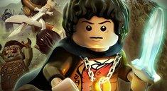 LEGO Der Herr der Ringe: Demo ab sofort auf Xbox Live