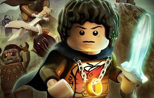 LEGO Der Herr der Ringe: PC Demo ist draußen