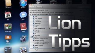 OS X 10.7 Lion: 4 Tipps für Anfänger und Fortgeschrittene