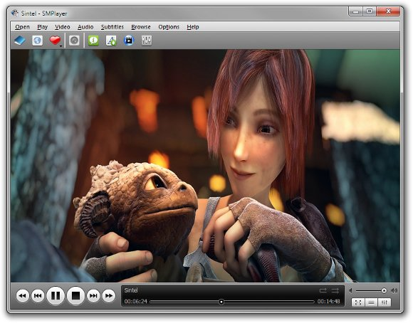 MPlayer Video