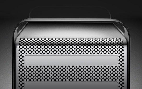 Mac Pro 2012: Xeon-E5-Chips, Thunderbolt, USB 3.0, SATA III/SAS und mehr