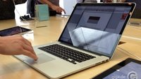 MacBook Pro mit Retina Display trifft in drei Wochen ein