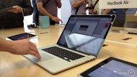MacBook Pro auf dem Abstellgleis: Apples Unterstützung entfällt bald für diese Modelle