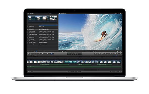 13-Zoll-Retina-MacBook Pro: Verzögerung wegen Display-Produktionsproblemen