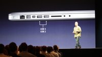 USB 3.0: Apple zieht nach