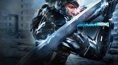 Konami: Metal Gear Rising auf der Gamescom spielbar