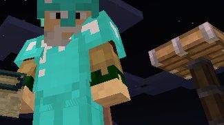 Minecraft: Snapshot bringt stärkere Creeper und bessere Performance