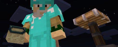 Minecraft: Snapshot 12w23 veröffentlicht