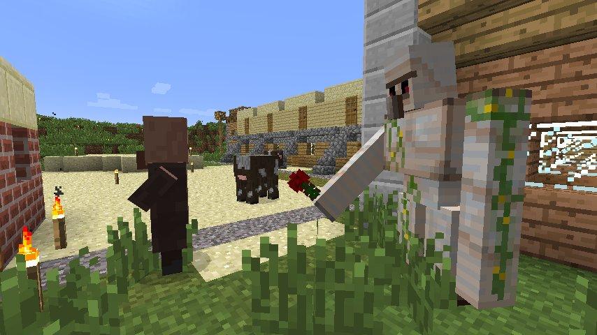 Minecraft: Neuer Snapshot bringt LAN-Modus