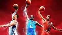 NBA2K13: Das Dream-Team ist mit dabei