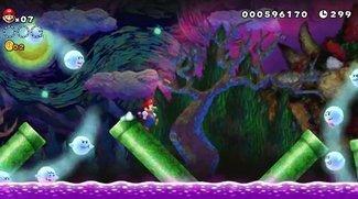 "Nintendo: ""Nur ein 2D-Mario pro Plattform"""