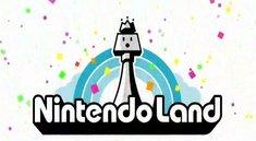 NintendoLand: Ninja Castle Level im Video