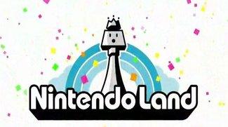 Nintendo Land: Freizeitpark auf der Konsole