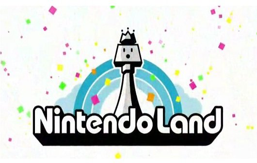 NintendoLand: Ninja Castle Level im Video