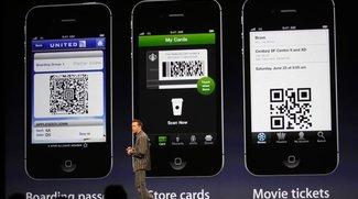 Mit dem iPhone bezahlen: Nächste Generation angeblich mit NFC