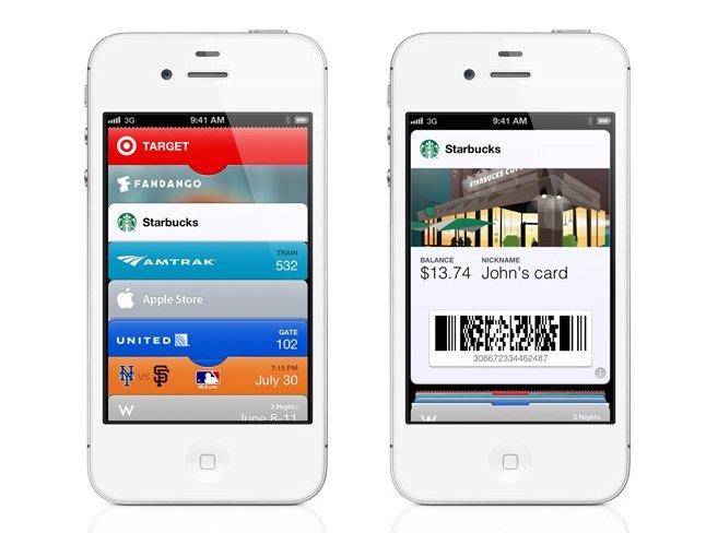 iPhone als Geldbeutel: Apple will noch kein Bezahl-System im iOS