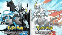Pokémon Schwarz & Weiß 2: Nintendo verrät Release-Termin