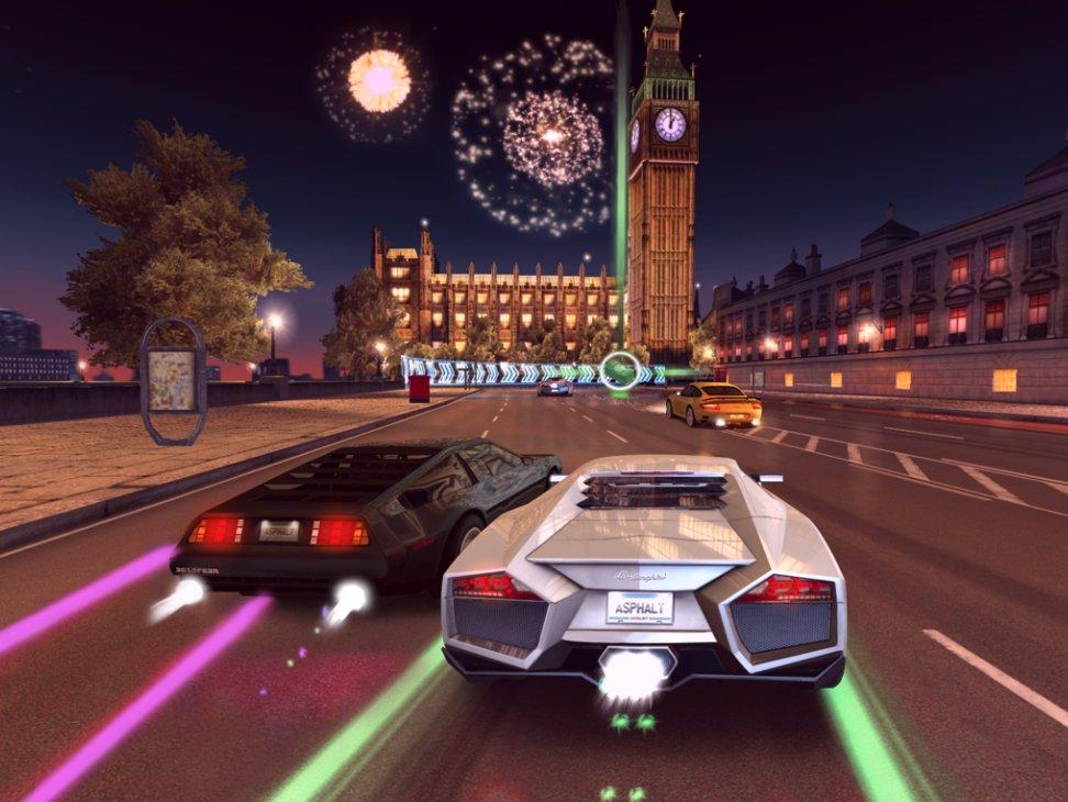 Gamesflut für Android - NVIDIA und Gameloft stürmen den Markt