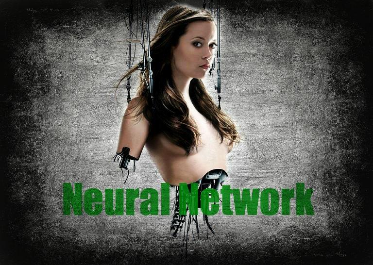 Google Neural Network - Kommt Skynet?