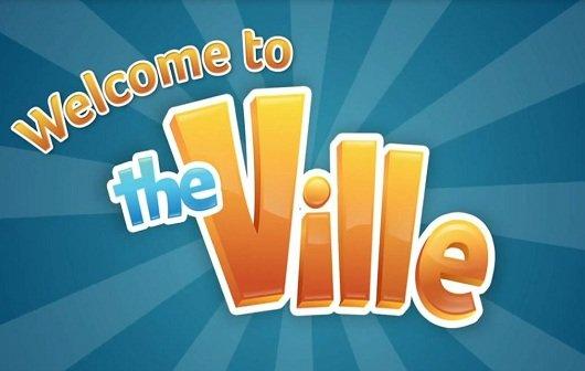 Zynga: TheVille, ChefVille und weitere neue Titel