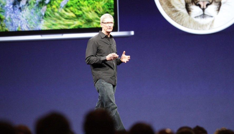 Pingeliger Tim Cook: Apple nimmt Zulieferer genauer unter die Lupe
