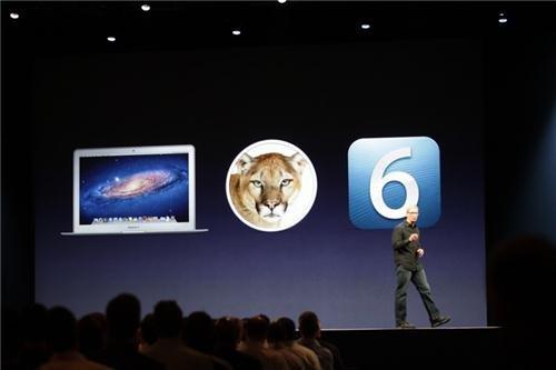 Keynote in der Zusammenfassung: iOS 6, Mountain Lion und ...