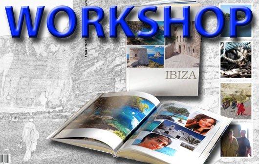 Fotobuch gestalten: Flexibles Layout mit Pixum