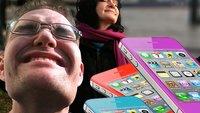 iPhone 5: ein weiblicher Wunschzettel