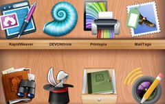 250 Euro sparen:<b> Bundle von ProductiveMacs</b></b>