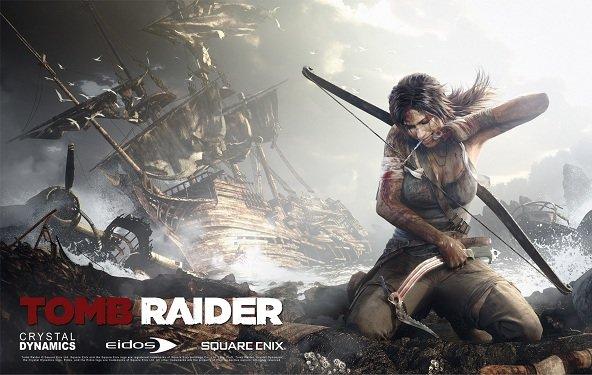 Tomb Raider: Releasetermin und neuer Trailer
