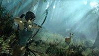 Tomb Raider: Dead Space Komponist sorgt für den Soundtrack