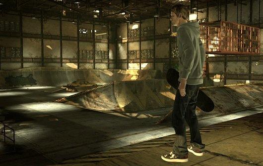 Tony Hawk's Pro Skater HD - Bisher rund 120.000 Mal verkauft