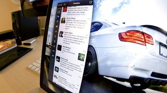 Tweetbot für Mac: Erster Screenshot des Twitter-Clients
