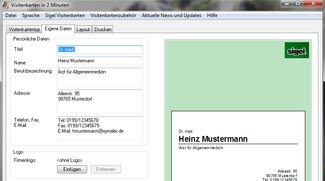 download visitenkarten druckerei free download, Einladungen