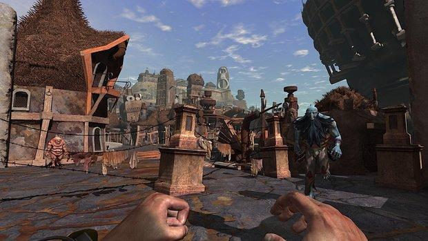 Zeno Clash II: Atlus veröffentlicht Gameplay-Trailer