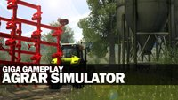 Agrar Simulator 2012 - Historische Landmaschinen - GIGA Gameplay