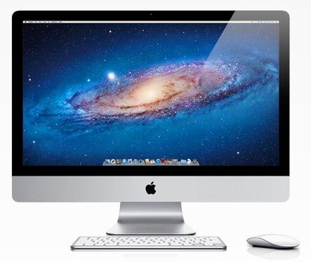 """iMac: Veröffentlichung neuer Modelle soll """"unmittelbar bevorstehen"""""""