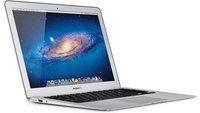Apple veröffentlicht Update für MacBook Air und MacBook Pro 2012