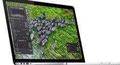 MacBook Pro mit Retina Display: Lange Wartezeit auch für frühe Besteller
