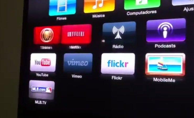 Apple TV: iOS 6 Beta macht Hoffnung auf Apps