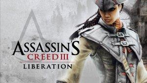Assassin's Creed 3: Liberation: Exklusiver PS Vita Ableger